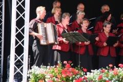 Bergmannsfest 2