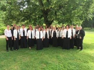 Chorkonzert in Limbach mit dem EMA-Chor aus Berlin