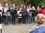 Singen am Mittelpunkt Sachsens