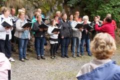 Singen am Mittelpunkt Sachsens 1