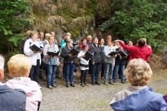 Singen am Mittelpunkt Sachsens 2