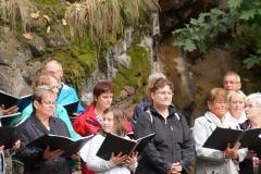 Singen am Mittelpunkt Sachsens 3