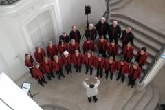 Singen im Landhaus Dresden 2
